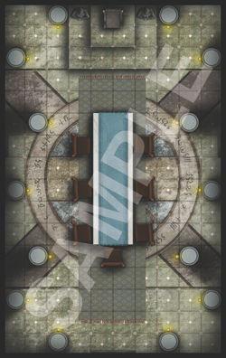 paizo.com - GameMastery Map Pack: Fortress
