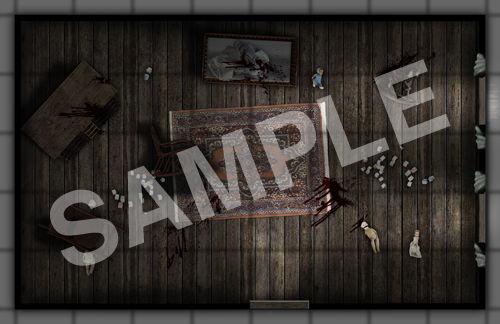 Paizo Com Gamemastery Map Pack Haunted Mansion