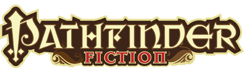 Pathfinder Fiction