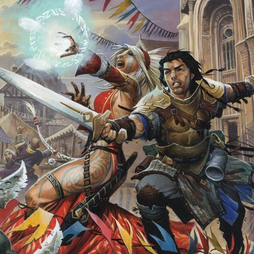 f00acd243 The new Pathfinder Adventure Card Game Core Set is almost here! Paizo and  the designers at Lone Shark built upon years of fan feedback and experience  to ...