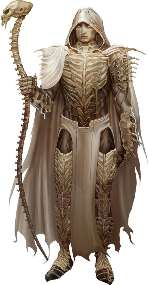 Le Glorieux Empire Immortel Skorp PZO6807-Darago