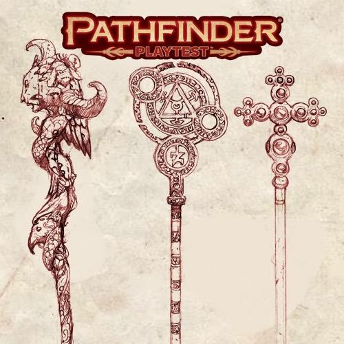 Bag Of Holding Ring The Ram Staff Holy Avenger