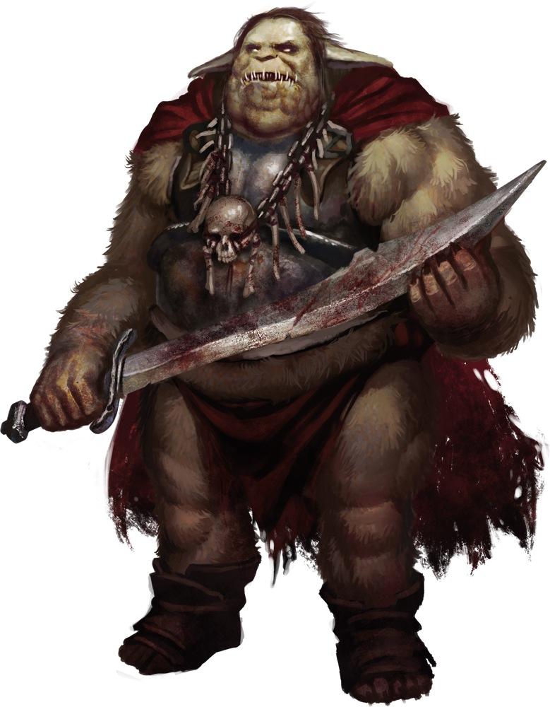 Pathfinder Hobgoblin Monk paizo.com - Community ...