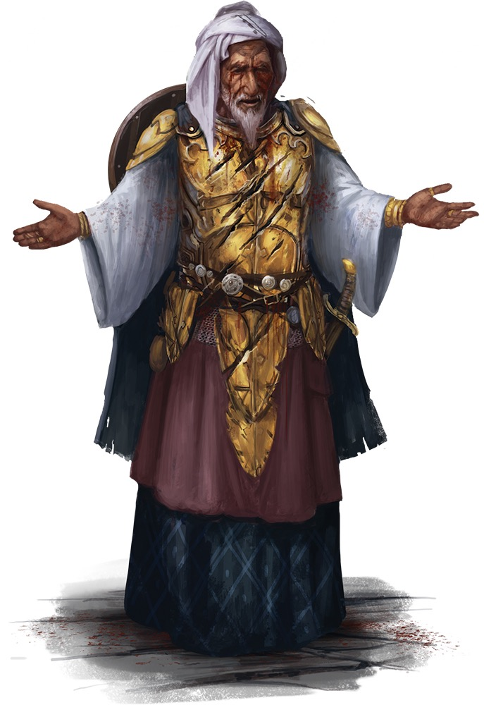 paizo.com - Community / Paizo Blog / Tags / Chris Casciano