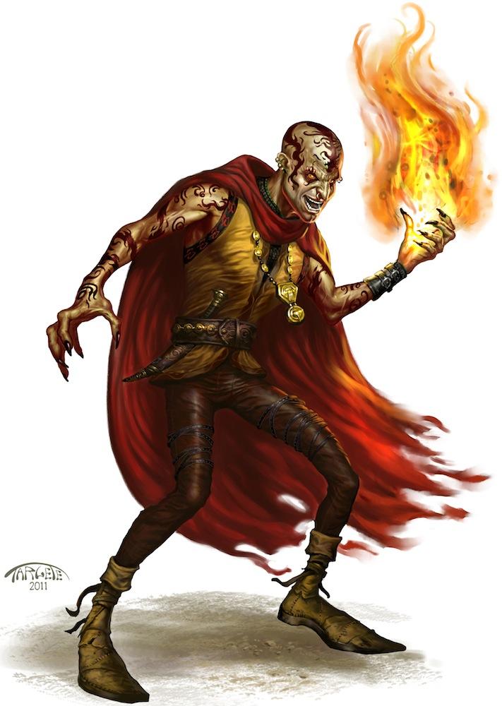 paizo com - Community / Paizo Blog / Tags / Classes / Sorcerers