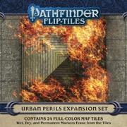 Urban Perils: Pathfinder Flip-Tiles  (T.O.S.) -  Paizo Publishing