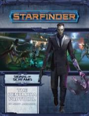 The Penumbra Protocol: Starfinder Adventure Path 11: Signal of Screams 2 of 3 -  Paizo Publishing