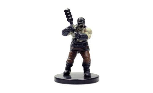 Pathfinder Battles miniatures 1x x1 Tooth Gang Knifer Legends of Golarion NM