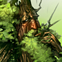 Vinroot the Drunken Treant