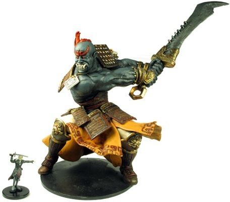 paizo.com - Pathfinder Battles—Rise of the Runelords: Rune Giant