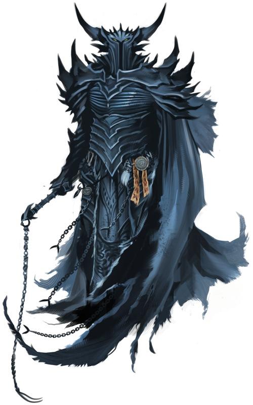Gods and Goddess of Eorzea....(Seeking members) PZO9027-HellKnight