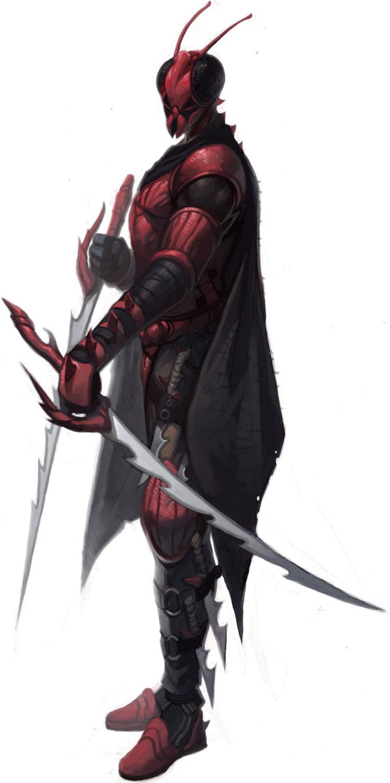 William Aura Fantasy