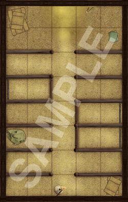paizo.com - GameMastery Map Pack: Village