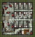 GameMastery Map Pack: Inns