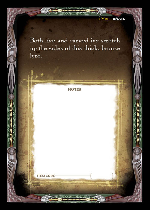 Paizo Com Gamemastery Item Cards Kingmaker Deck
