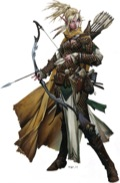 Pathfinder Adventure Path #50: Night of Frozen Shadows (Jade Regent 2 of 6) (PFRPG)