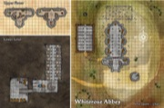 Pathfinder Adventure Path #35: War of the River Kings (Kingmaker 5 of 6) (PFRPG)
