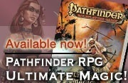 Available Now: Ultimate Magic!