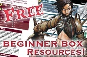 FREE Beginner Box Resources!