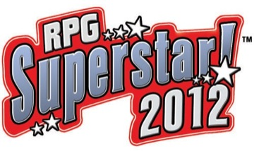 Paizo Publishing is proud to announce RPG Superstar 2012, the fifth...