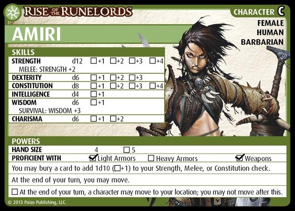 Paizo pathfinder character sheet pdf