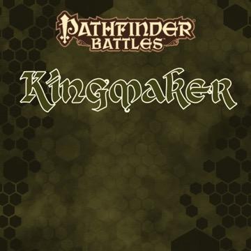 Paizo Publishing - Announcing Pathfinder Battles: Ruins of