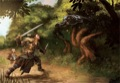 Pathfinder Chronicles: Heart of the Jungle (PFRPG)
