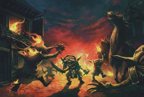 Pathfinder Chronicles: Classic Monsters Revisited (OGL)