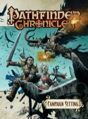 Pathfinder Chronicles: Campaign Setting (OGL)