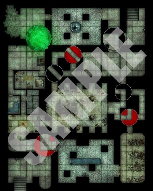 the pathfinder nicholas lore pdf download