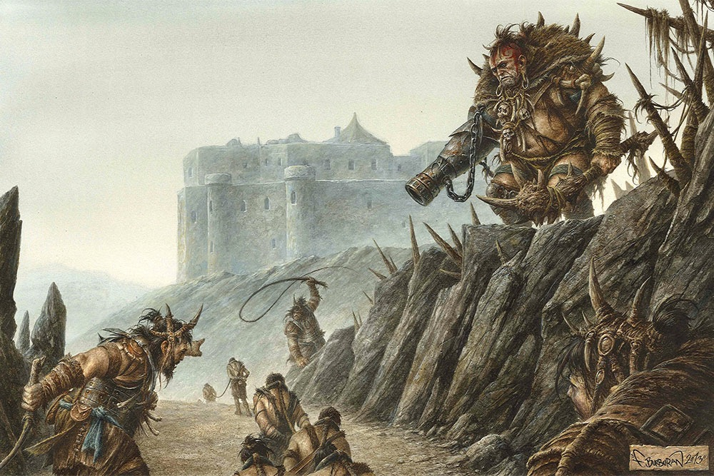 Clockwork section of the PRD Paizo - oukas info