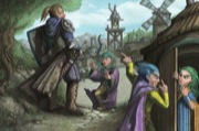 Pathfinder Companion: Gnomes of Golarion (PFRPG)