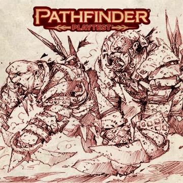 pathfinder practice test