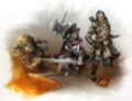 Pathfinder Roleplaying Game Core Rulebook (OGL)
