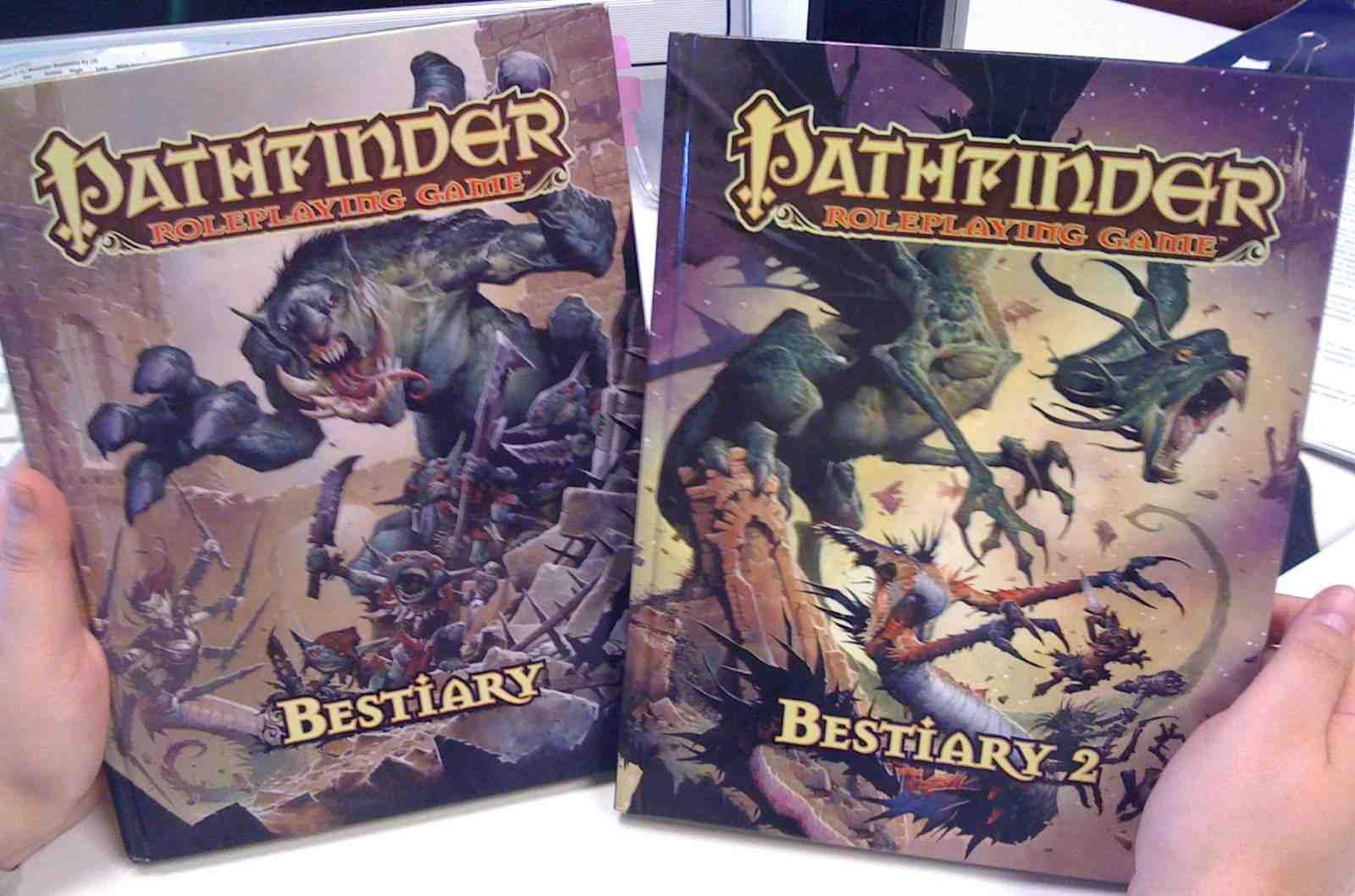 Pathfinder Bestiary 2 PZO1116-PrinterProof1