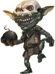 Goblins - Pathfinder