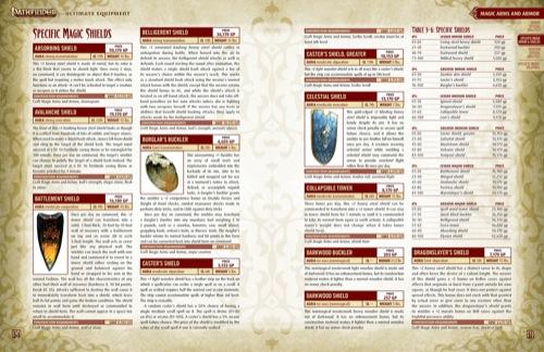 d&d 5e dungeon masters guide pdf color