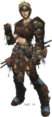 Pathfinder Roleplaying Game: Advanced Class Guide (OGL)