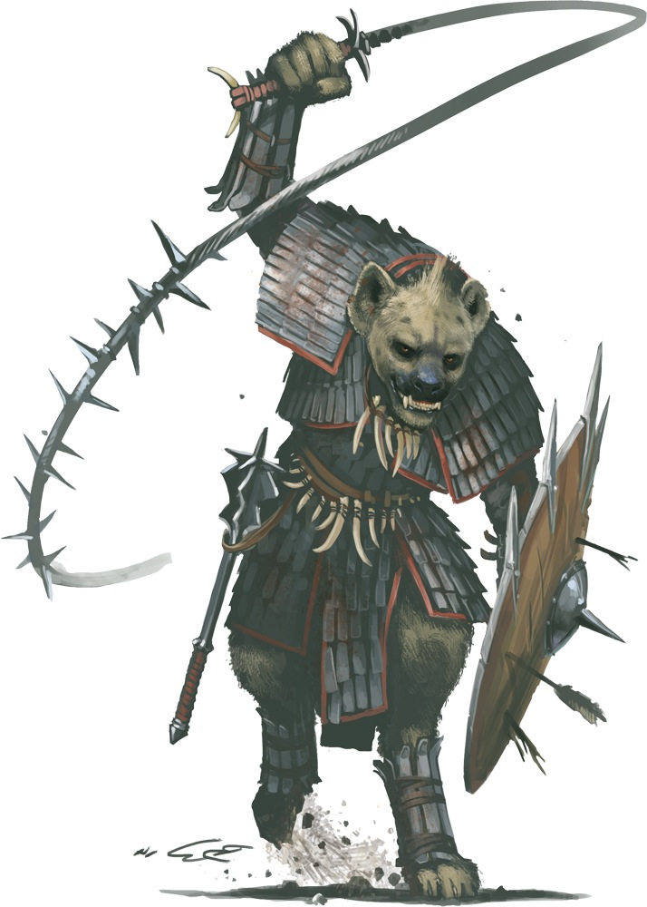 Druid Pathfinder Summon Nature S Ally I