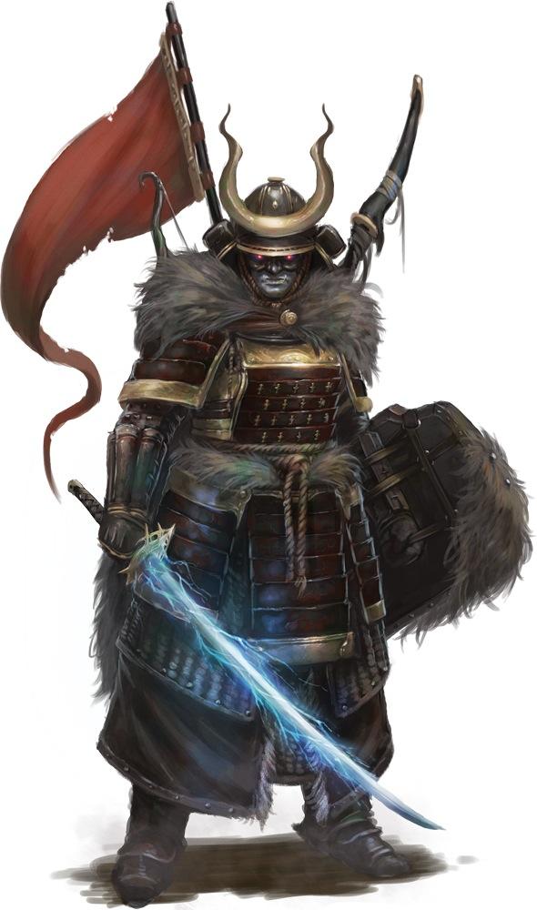 The Blade Master (5e Class) - D&D Wiki