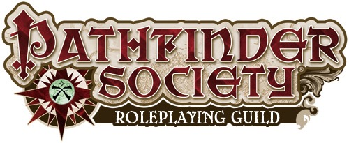 Pathfinder Society Roleplaying Guild