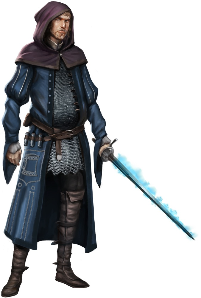 Pathfinder: Kingmaker - the first CRPG in Pathfinder universe
