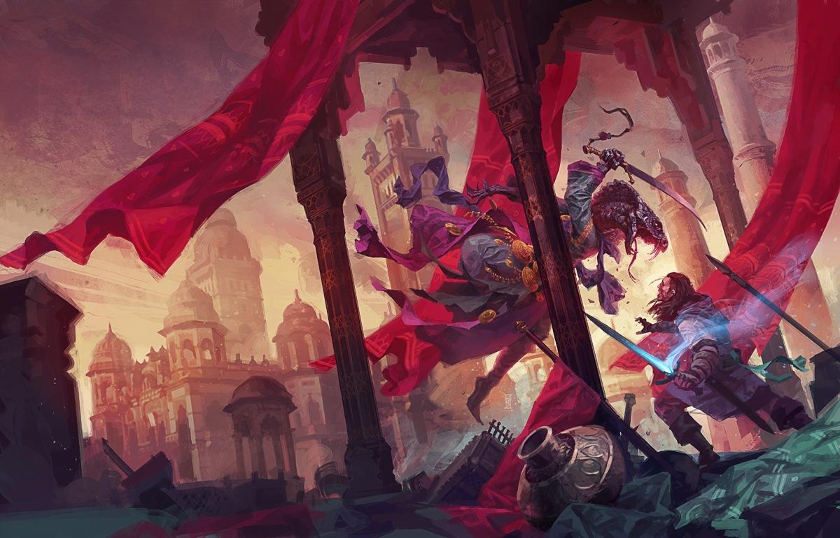 curseof the crimson throne pdf