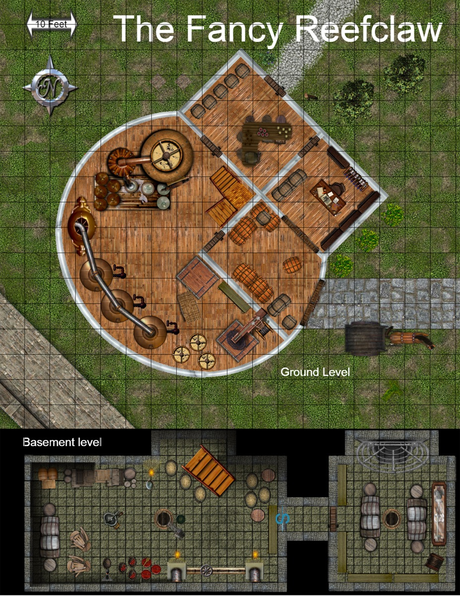 1000+ Images About RPG Maps On Pinterest