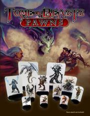 Tome of Beasts Pawns -  Kobold Press