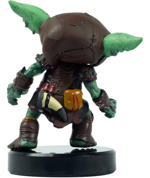 paizo.com - Pathfinder: Licktoad Goblin