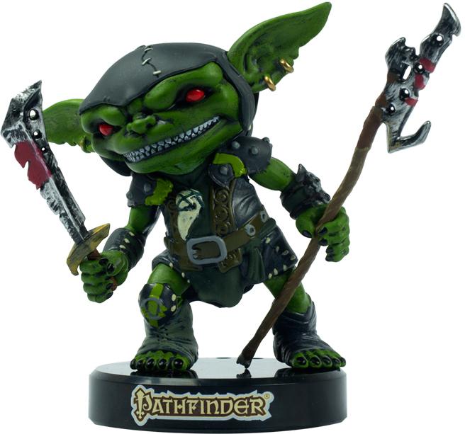 paizo.com - Pathfinder: Mosswood Goblin