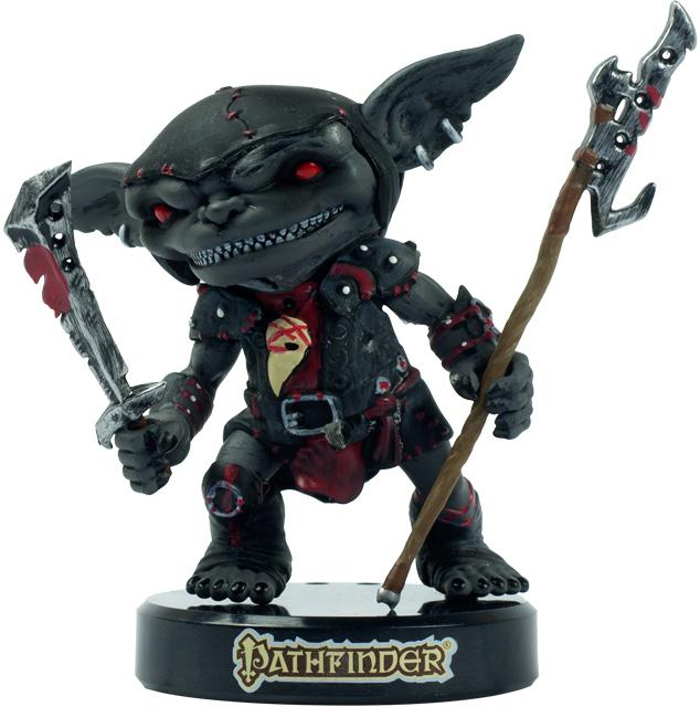 paizo.com - Pathfinder: Seven Tooth Goblin
