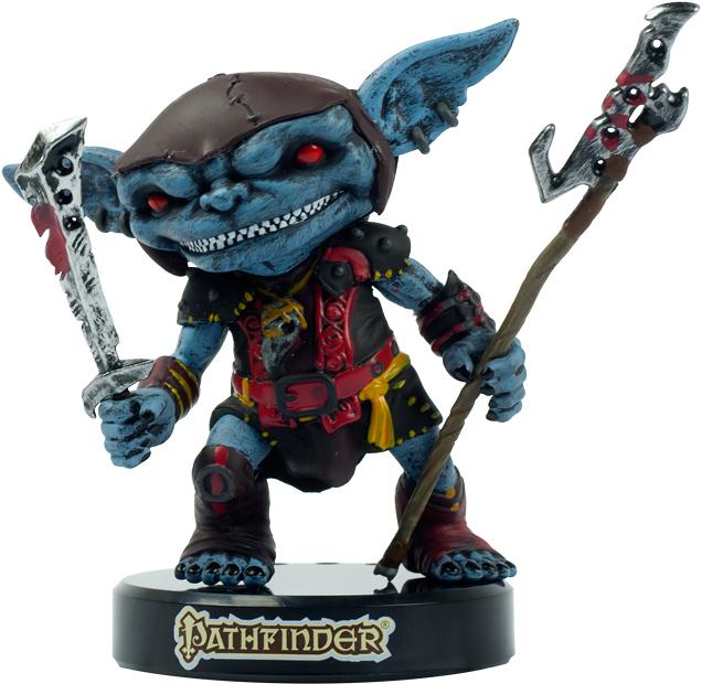 paizo.com - Pathfinder: Thistletop Goblin