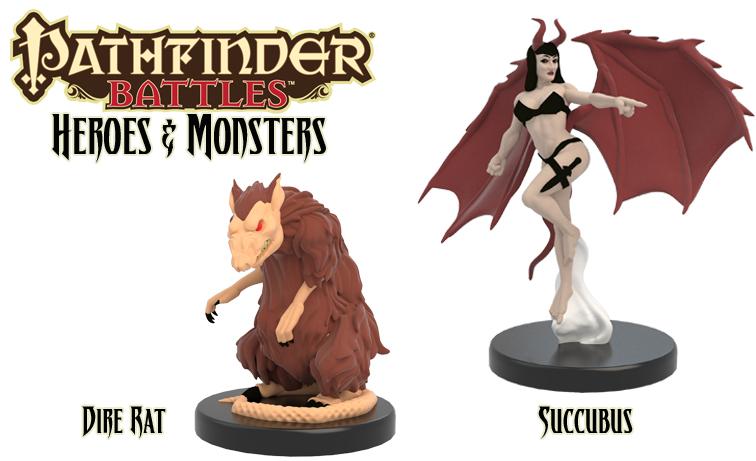 [Noticias] Pathfinder RPG - Página 2 WizKidsHeroesAndMonsters-PFB1